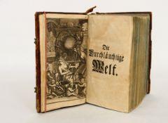 SCHMIDT, Samuel Heinrich: Die durchläuchtige Welt - Oder Kurtzgefasste Genealogische, Historische, P