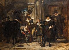 Becker, Carl Ludwig Friedrich