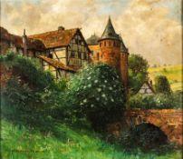 Hambüchen-Pützhofen, Paul