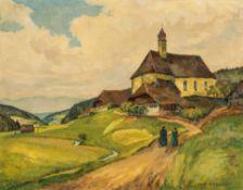 Wickertsheimer, Wilhelm