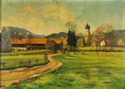 Braunbeck, Ludwig