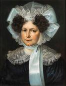 Deutscher Porträtist