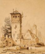 Scheuren, Caspar Johann Nepomuk
