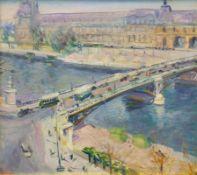 Adrion, Lucien (1889 Straßburg - 1953