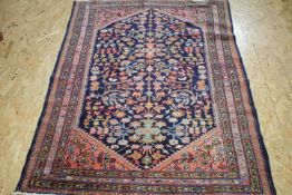 Orientteppich Iran Malayer