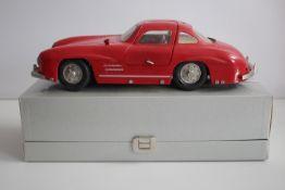 Märklin Museumsmodell 1993 300SL