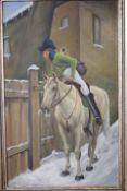 Haug, Robert von 1857-1922 Stuttgart