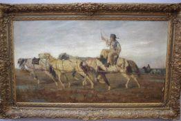 Faber du Faur Otto von 1828-1901