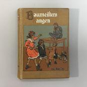 """""""Baumeisters Rangen"""", Else Ury, Meidinger`s Jugendschriften Verlag, gepflegter Zustand"""