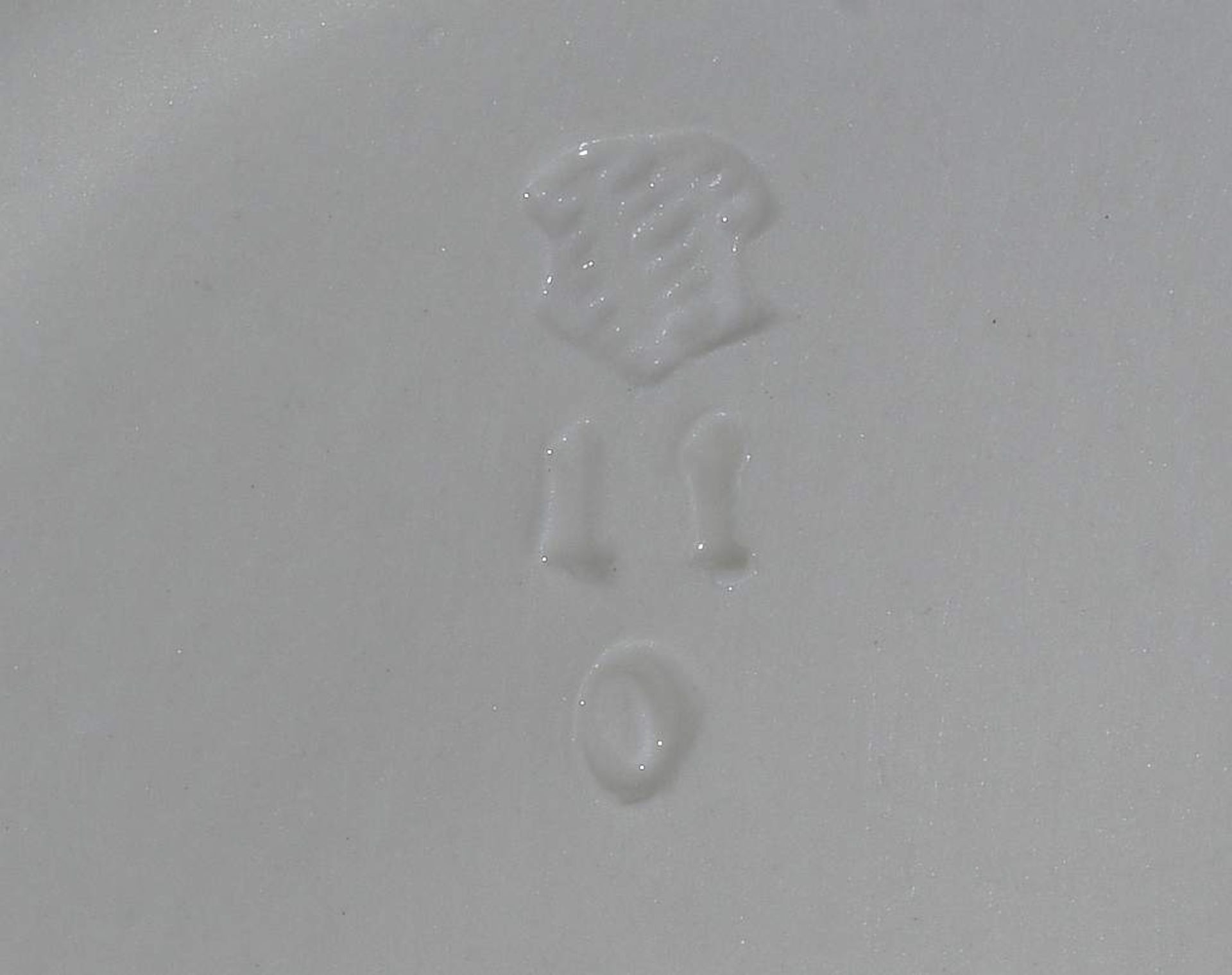 "Kommödiantenfigur ""Julia"". NYMPHENBURG. - Image 9 of 9"