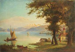 LEUTERITZ, Franz Wilhelm.