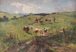 Von Poschinger, Richard
