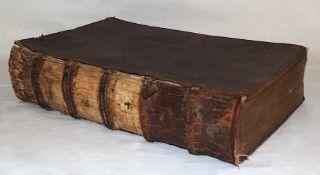 """1 Wörterbuch """"Lexicon graecolatinum postremo nunc Supra omnes omnium hactenus accessiones,"""