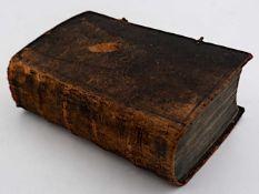 """1 Buch """"Des Geistreichen und Gottseeligen Herrn Johann Arndts, weiland gewesenen Gener"""