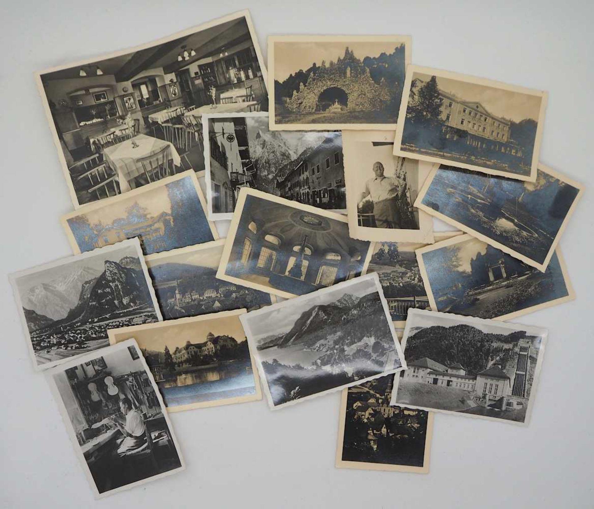1 Konv. Militaria 3. Reich u.a., 1 Stahlhelm mit Lederinnenfutter, Wehrmacht, entnazifiziert - Bild 8 aus 8