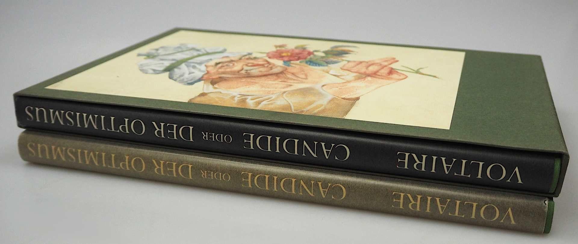 1 Sammlung Kunstbücher mit dem Schwerpunkt Michael Mathias PRECHTL (wohl 1926-2003) z.T. mit Or - Bild 4 aus 11