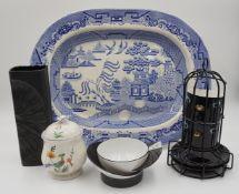 1 Konv. Porzellan/Keramik versch. Marken und Designer: