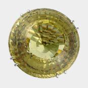 Ring, 18 K WG