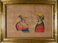 Unbekannter Künstler, um 1800