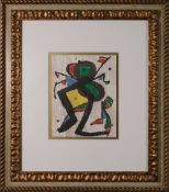 Joan Miro, unbez.