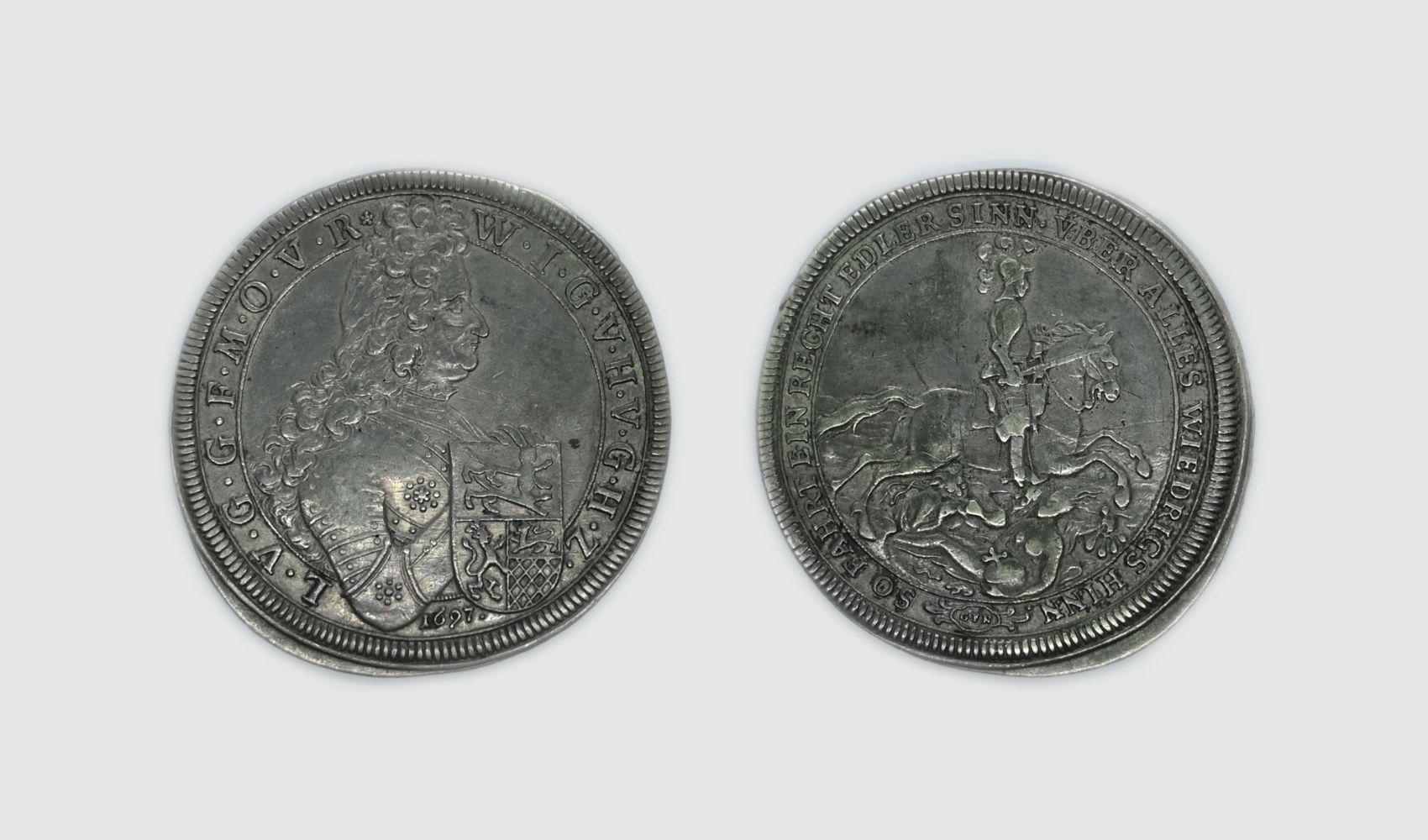 Münzen- und Medaillen-Auktion A4081