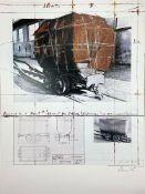 Christo 1935-2020