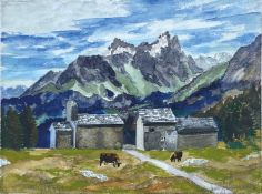 Johannes Itten 1888-1967
