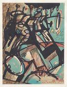 Franz Richter 1921-2016