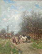 Desire Thomassin-Renardt 1858-1933