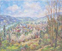 Eduard Hartmann 1893-1989
