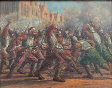 Anonymer Künstler 19.Jahrhundert