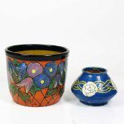 2 Teile Konstanzer Keramik