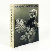 Picasso/Das plastische Werk Werner