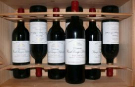 7 Flaschen Rotwein GRAND CRU CLASSÉ EN