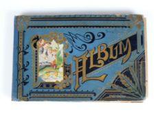 Poesiealbum (1903 - 1908)