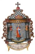 Maria zur Ehr (18./19.Jh.) bemalte