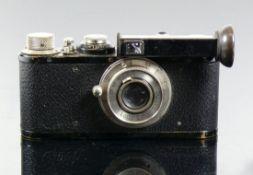 LEICA-Kamera (1.H.20.Jh.) mit