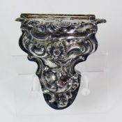 Weihwassergefäß (2.H.18.Jh.) Silber