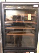 Euro Cave wine refrigerator