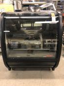 Torrey 40 inch refrigerated display case