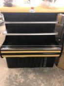 Killion 48 inch open refrigerated merchandiser