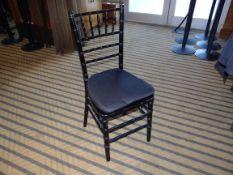 (28) Chibarri Chairs