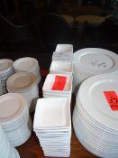 (74) Fortessa Sauce Dishes