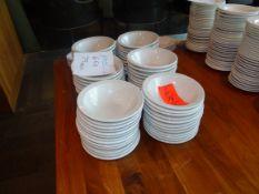 (79) Soup Bowls