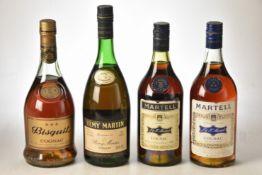 Mixed Cognacs 4 bts