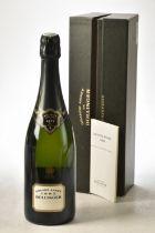 Champagne Bollinger La Grande Annee 1995 1 bt