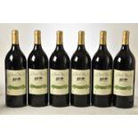 Gran Reserva 904, La Rioja Alta, Rioja, Spain 2001 6 Mags IN BOND