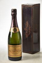 Champagne Veuve Cliquot 1989 OCC 1 bt