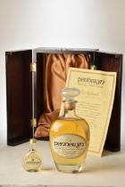 Penderyn Welsh Whisky First release 1 bt OWC
