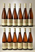 Forster Jesuitengarten 2002 Riesling Spatlese, Reichsrat Von Buhl 12 bts